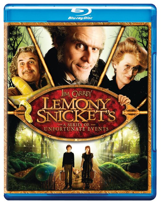 Directed by Brad Siberling, LEMONY SNICKET'S A SERIES OF UNFORTUNATE EVENTS follows the Baudelaire orphans--Violet (Emily Browning), Klaus (Liam Aiken), and baby Sunny (played by twins Kara and Shelby