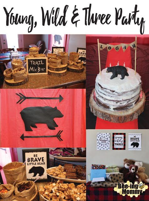 33+ 3rd birthday party themes boy trends