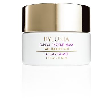 Papaya Enzyme Mask: