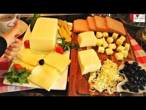 حصريااا حضري من أقل من رابعة فرماج كيلو و نصف من الجبن بطريقة مبهرة و عبقرية لجميع الاستعمالات Youtube Food Cooking Cheese