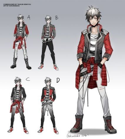 Drawing Clothes Male Sketch 21 Ideas Drawing Clothes Manga Clothes Anime Character Design