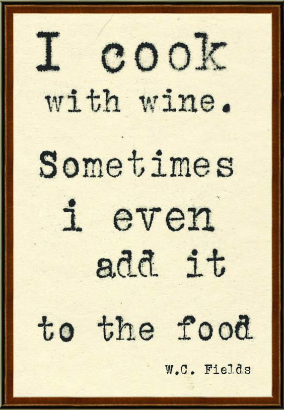 Quotes: W.C. Fields