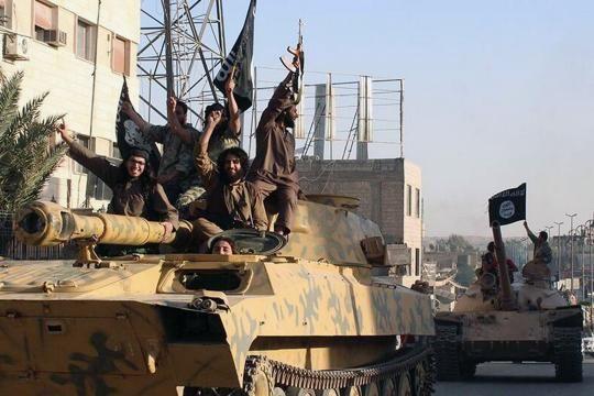 Was von Syrien übrig bleiben wird – <br>vier Szenarien - News International: Naher Osten & Afrika - tagesanzeiger.ch