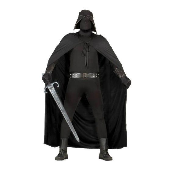 Disfraz de Darth Vader - Segunda Piel