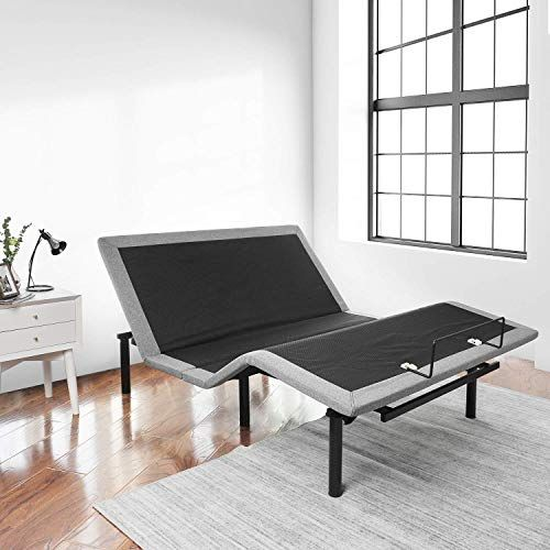 Buy Ruuf Adjustable Bed Base Full Independent Head Foot Incline