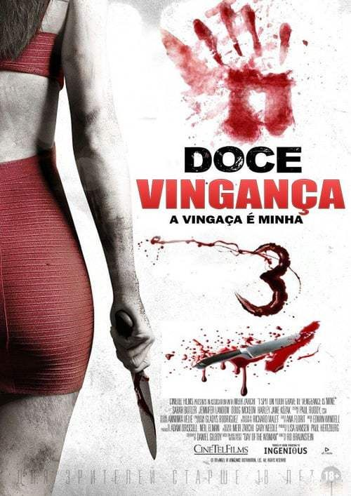 Doce Vinganca 3 A Vinganca E Minha Filmes Assistir Online