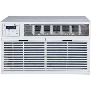 Arctic King WWW-14ERN1-MH5 14,000 BTU Room Through the Wall Air Conditioner with Supplemental 8,600-BTU Heater and Remote Control