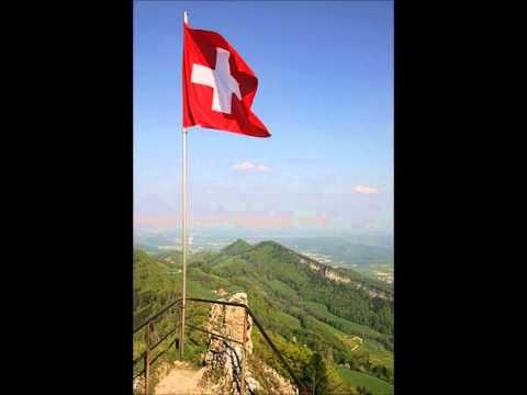 Uf de Alpe obe - YouTube