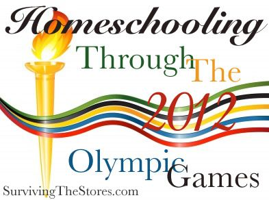 Homeschooling Through The Summer 2012 Olympic Games