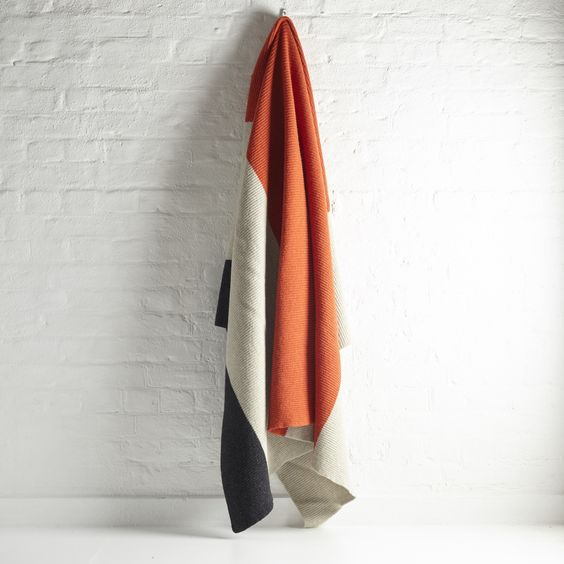 Elk Throw | Shop | The New Craftsmen