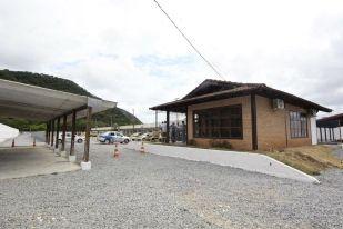 Novo pátio para veículos guinchados começa a funcionar em Santos +http://brml.co/1t3BY8S