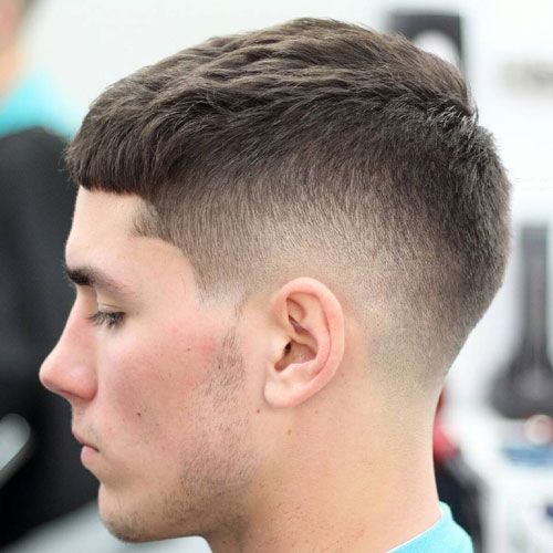 Best Tape Up Haircuts 2020 Guide In 2020 Tape Up Haircut Fade Haircut Hairstyle