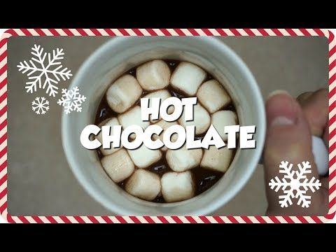 How To Remove Hot Chocolate Hot Cocoa Spill Stain Stain Fu Holiday Stain Removal Youtube Chocolate Stains Hot Chocolate Hot Cocoa