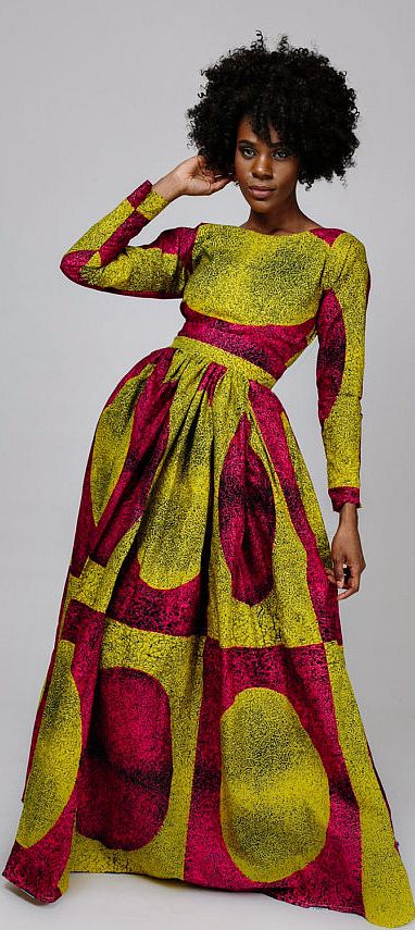 Where to buy african dresses