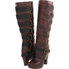 Super hot boots