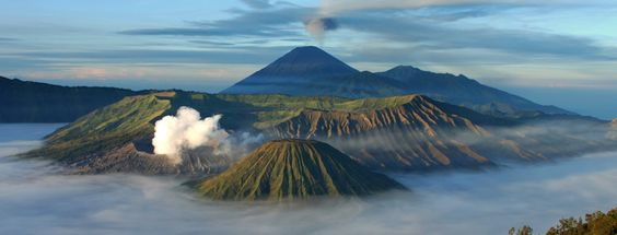 The 3-day 2-night Jogja Bromo tour offers a chance to visit the highlights of East Java. This includes Bromo, Madakaripura Waterfall and Ijen crater.