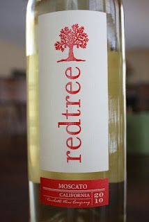 Redtree Moscato 2010 from Cecchetti Wine Company - A Deliciously Sweet Bulk Buy! Find it for as low as $5!