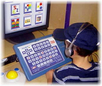 Visual Processing Disorder: Assistive Technology ...