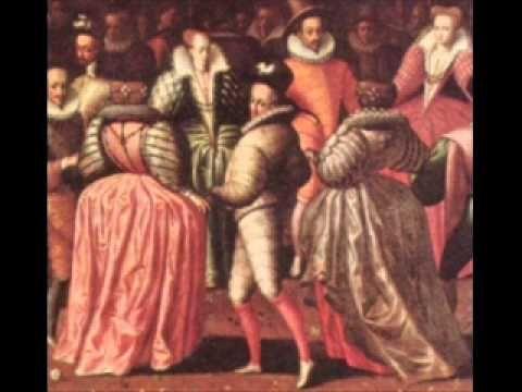 William Alwyn - Four Elizabethan Dances (1957)  {Happy~Birthday~To~Me (!)}