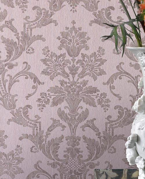 Tapete Adelaide Rosa Von Rasch Textil In 2020 Tapeten Tapetenmuster Grundfarben