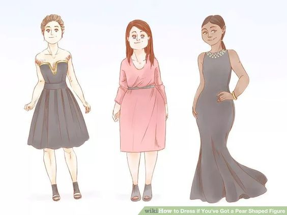 Image titled Dress if You've Got a Pear Shaped Figure Step 13