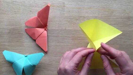 Art pages, Easy origami tutorial and Student-centered ... - photo#32