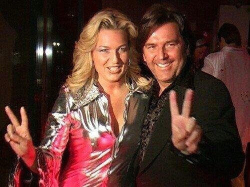 Beautiful Couple Modern Talking Disco Music Thomas Anders