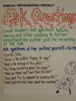 Structures for Student Self-Assessment