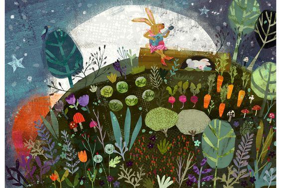 Illustration by Amy Schimler-Safford