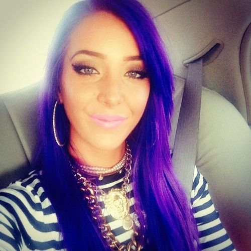 Jenna Marbles Natural Hair Color