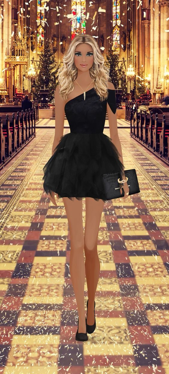 Covet fashion game my style pinterest covet fashion fashion games and little black dresses Fashion style games online