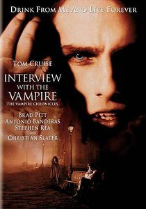 Interview with The Vampire DVD 883929146017 | eBay