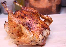 CupcakesOMG!: Simple Roast Chicken