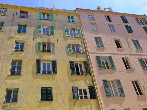 Ajaccio, France