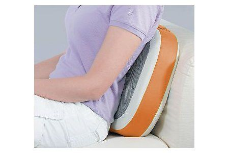 Oregon Scientific Personal Massager - Orange    Retail Price: $139.99  Yugster Price  $42.97