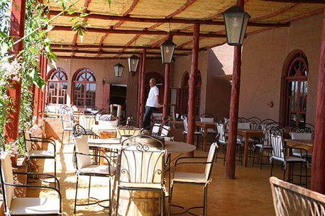 Riad Sirocco - Marrakech