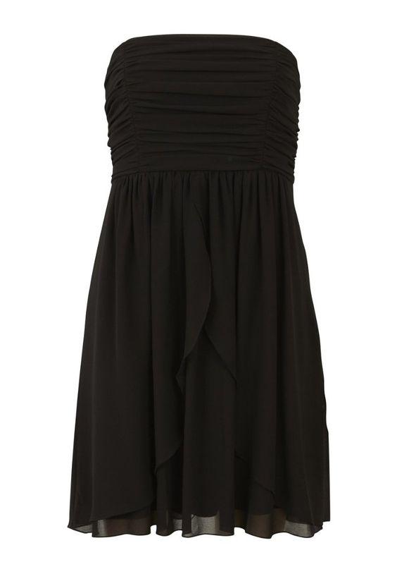 Vila - MELISSA - Cocktailkleid / festliches Kleid - black