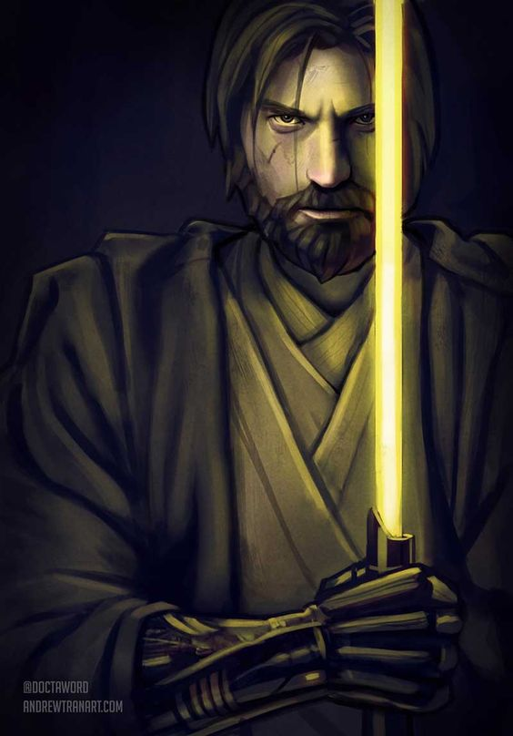 Artiste recrée Game of Thrones personnages dans l'univers de Star Wars
