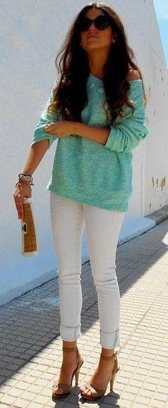 LOLO Moda: Stylish fashion for women - Trends 2013