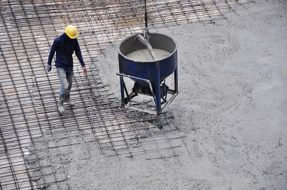What Is Concrete Sealing and What Are the Benefits of Concrete Sealer?