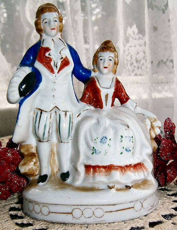 Old Fashioned Courting Cake