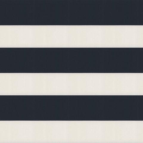 Ralph Lauren-LIGHTHOUSE STRIPE - WHITE/NAVY