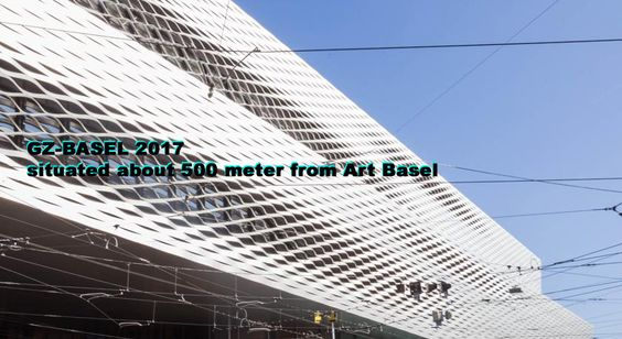 About GZ-BASEL 2017 http://www.gz-basel.com/about.html