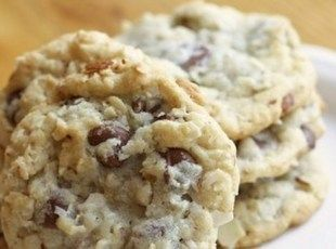 Almond Cookies Made From Refrigerated Sugar Cookie Dough Recipe