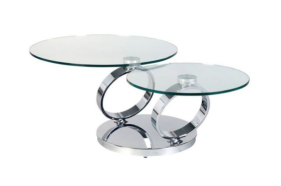 Table basse ronde verre ikea - Table en verre ronde ikea ...