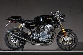 norton moto - B59