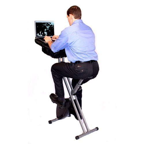 Exercise Bike With Laptop Stand On At The Best Upright Bikes Under 300 Bucks Pinterest And Exercises