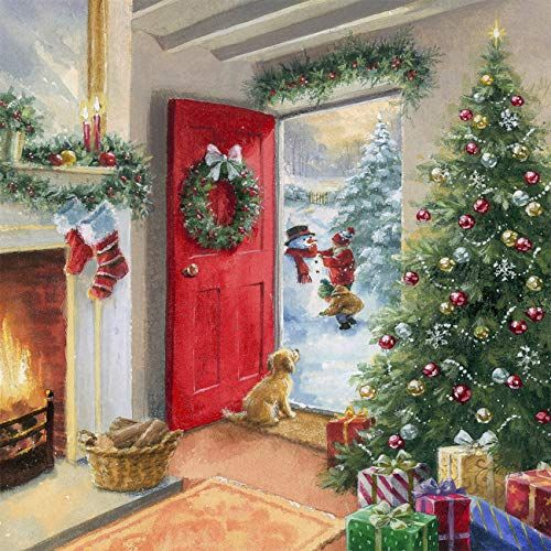 5d Diamond Painting Christmas Snowman And Dog Full Drill By Number Kits For Adults Skryuie Diy Rhinestone Pas In 2020 Diy Rhinestone 5d Diamond Painting Painting Kits