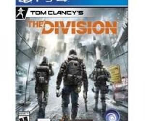 Tom Clancy's The Division (PS4, Xbox One, Pre-Order) $47.99