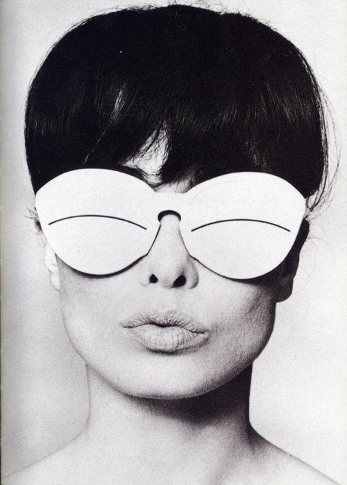 #fashion #vintage #glasses